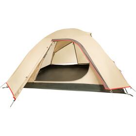 CAMPZ Toscana XW 2P Tent beige/grau